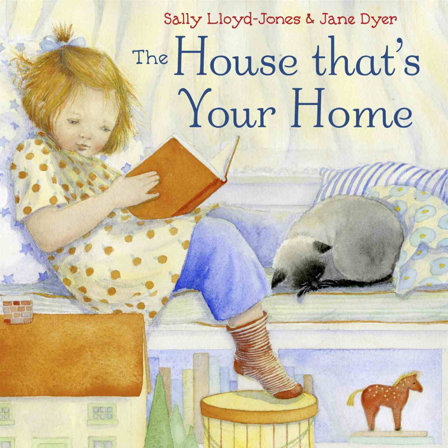 HouseThat'sYourHome