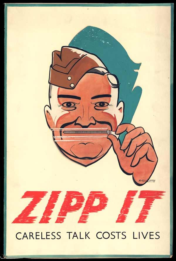 Zipp It