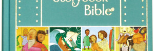 Jesus Storybook Bible 10th Anniversary