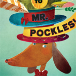 Mr Hats Off to Mr Pockles