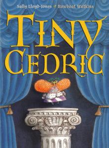 Tiny Cedric Cover